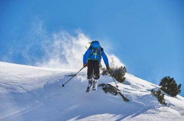 graham bell ski sunday